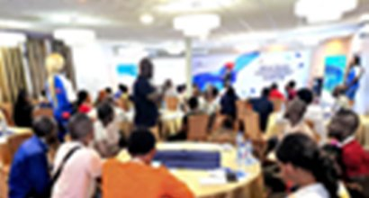 Shacman Customers' Forum in Nigeria